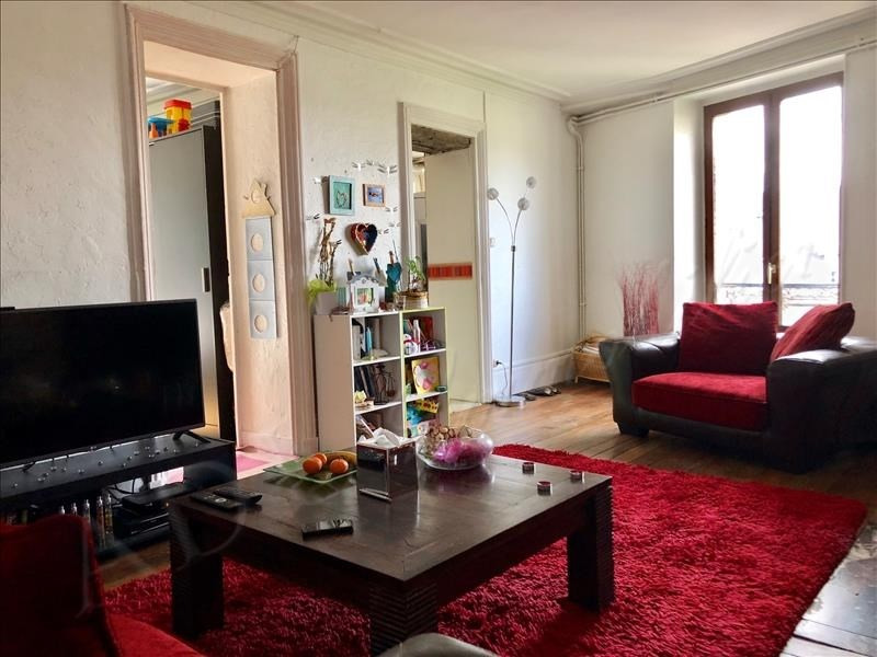 Sale apartment Chantilly 221 000€ - Picture 1