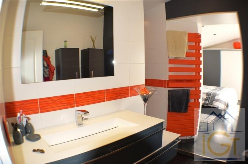 Sale house / villa La jarrie 375000€ - Picture 9