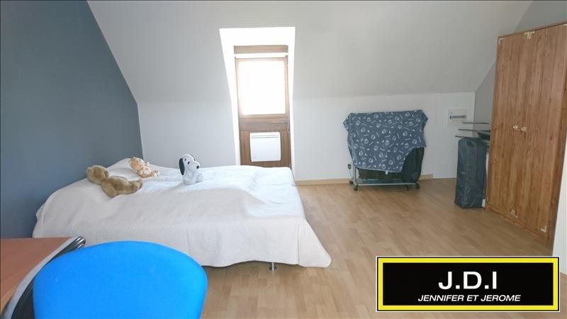 Sale house / villa Courdimanche 370000€ - Picture 8