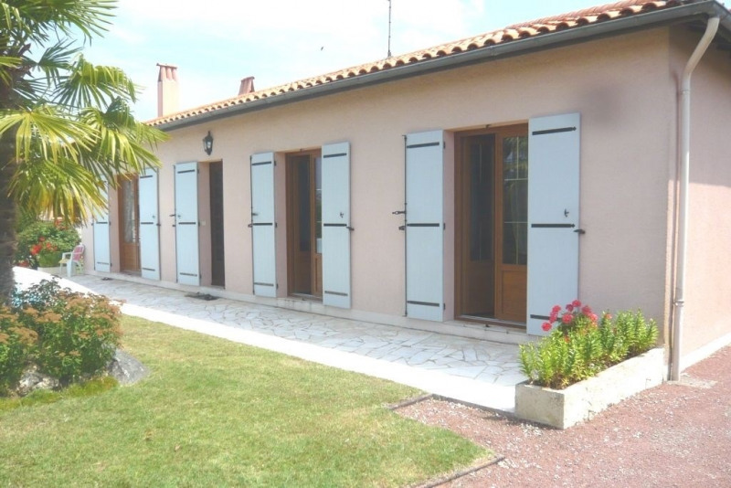 Vente maison / villa Mouleydier 181000€ - Photo 1