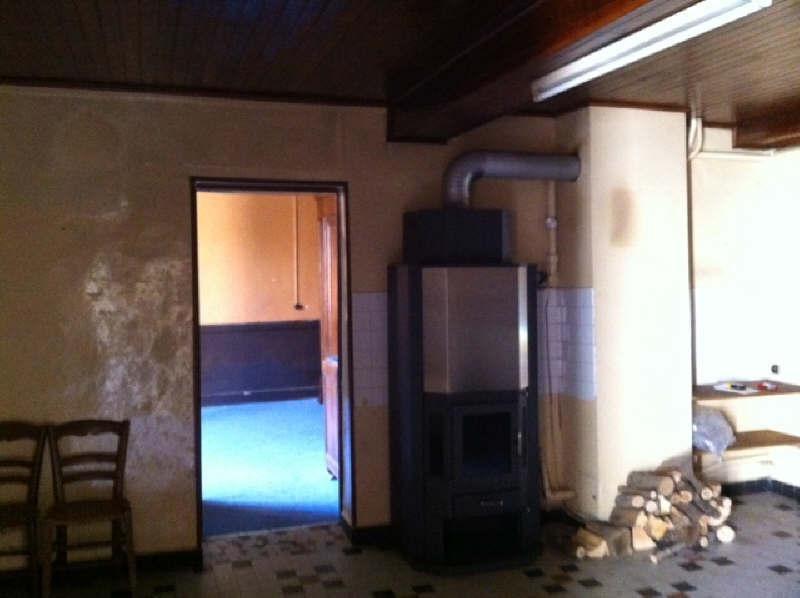 Sale house / villa Le pont de beauvoisin 126000€ - Picture 4