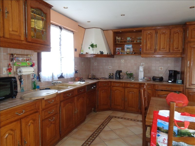 Vente maison / villa Ablon sur seine 360000€ - Photo 7