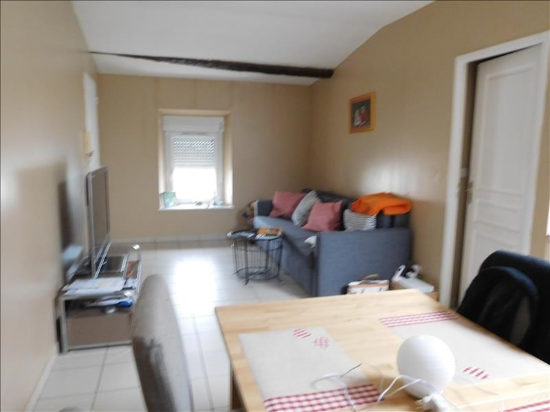Rental apartment St andre de cubzac 556€ CC - Picture 6