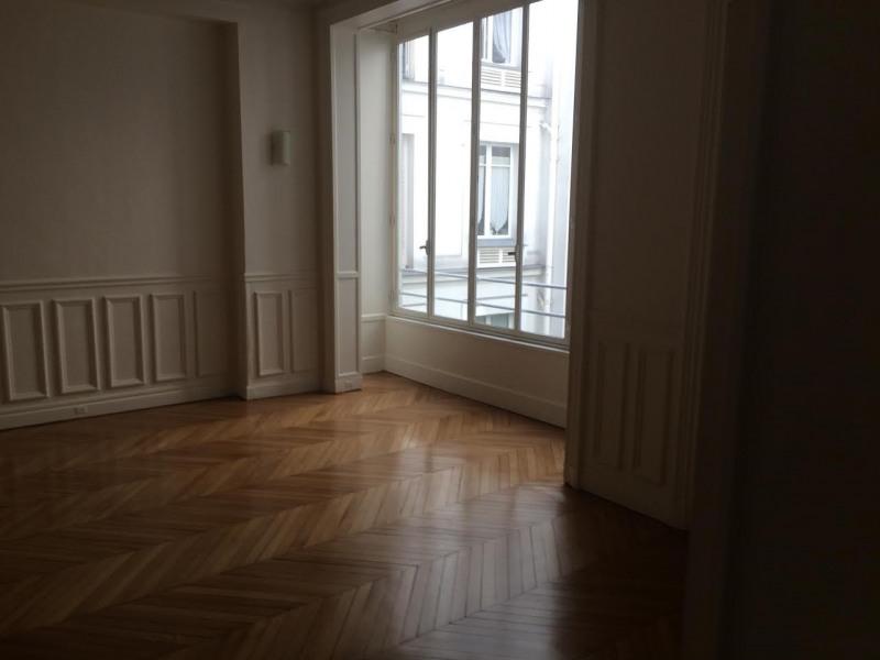 Rental apartment Paris 17ème 4230€ CC - Picture 9