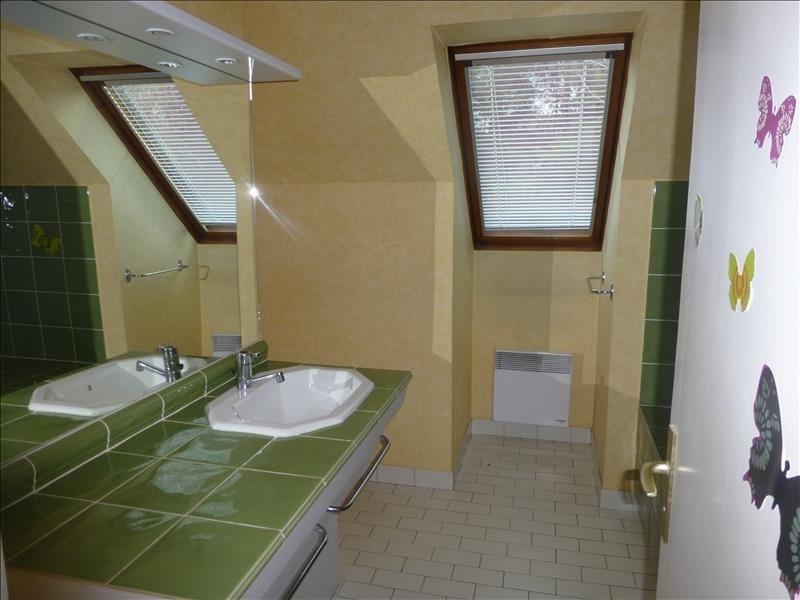 Vendita casa Villennes sur seine 790000€ - Fotografia 5