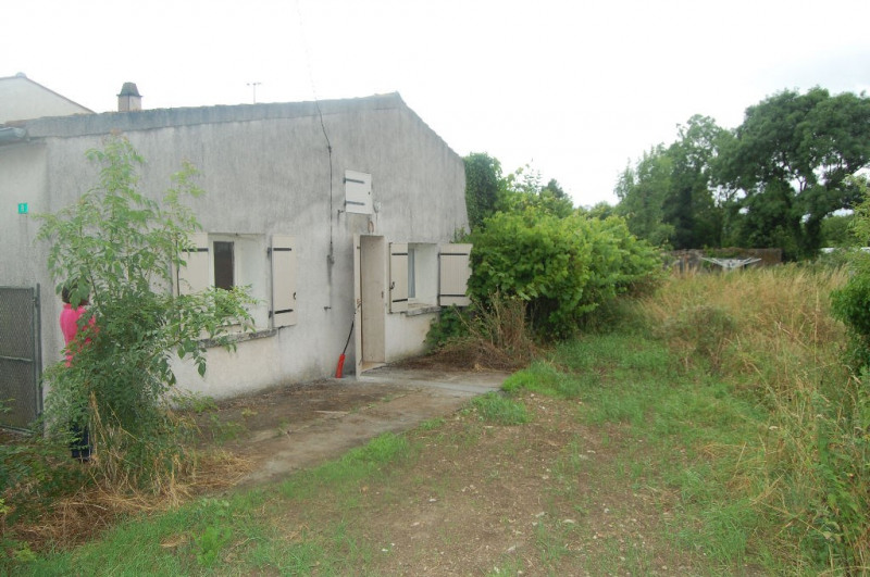Vente maison / villa Verines 117800€ - Photo 1