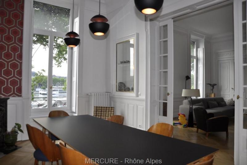 Deluxe sale apartment Lyon 2ème 1195000€ - Picture 6