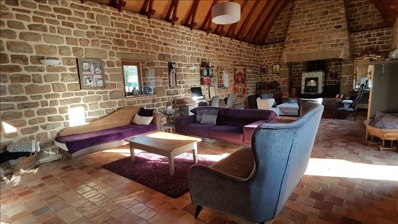Venta de prestigio  casa Fouesnant 696800€ - Fotografía 6