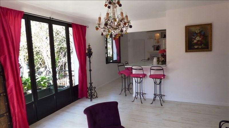 Vente maison / villa Fontenay-aux-roses 889000€ - Photo 6
