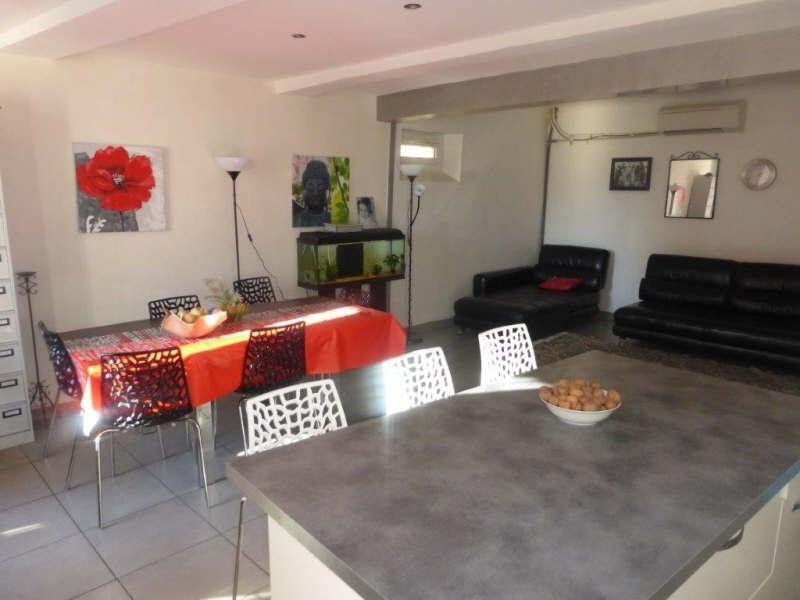 Vente maison / villa Pelissanne 225000€ - Photo 2