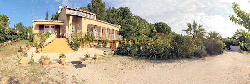 Life annuity house / villa Bouzigues 290 000€ - Picture 3