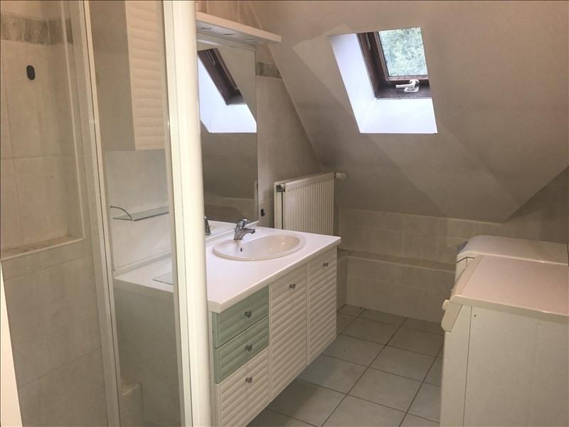 Revenda apartamento Seloncourt 70000€ - Fotografia 3