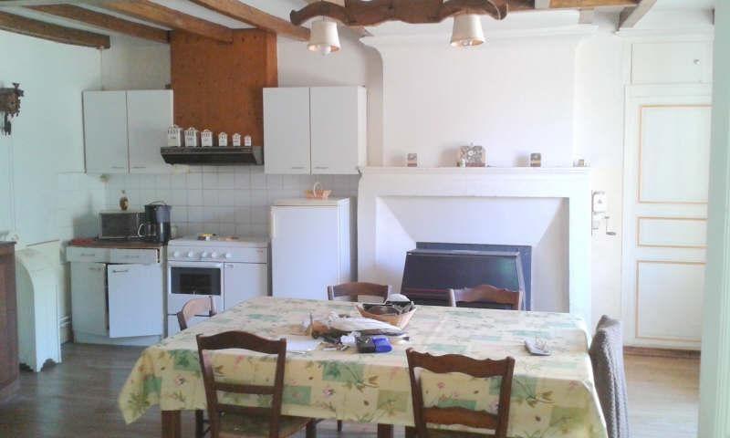 Sale house / villa Montignac-charente 150000€ - Picture 5
