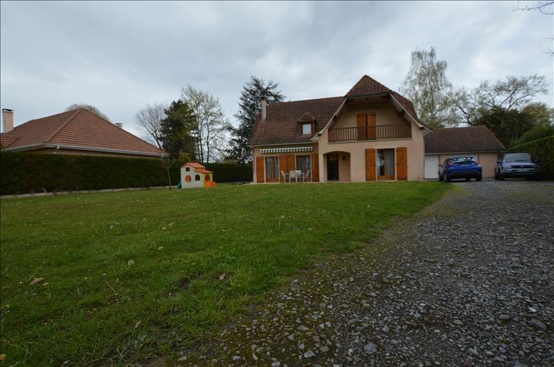 Rental house / villa Lescar 1228€ CC - Picture 2