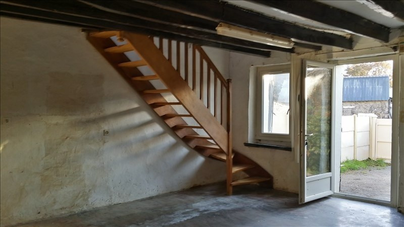Vente maison / villa Guenouvry 43500€ - Photo 2