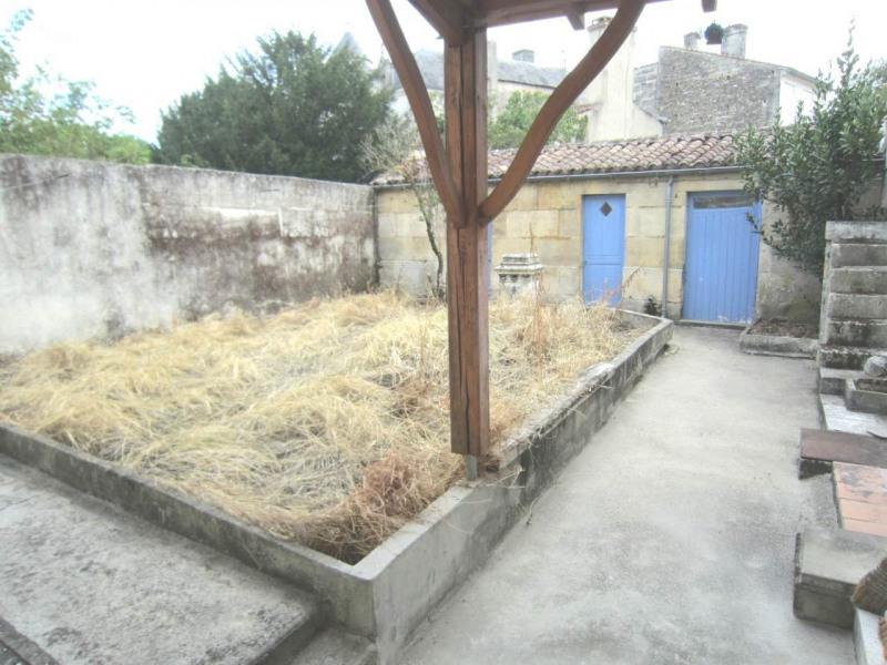 Location maison / villa Burie 557€ CC - Photo 3