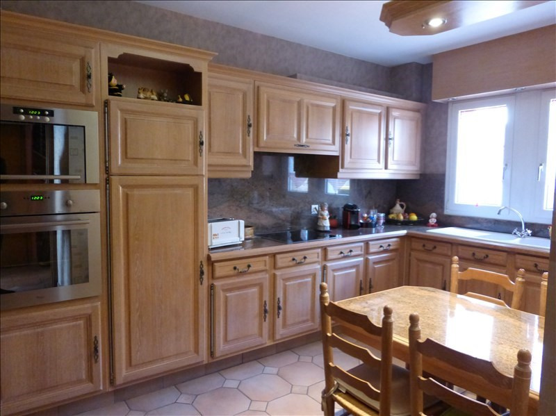 Vente maison / villa Bethune 346000€ - Photo 3