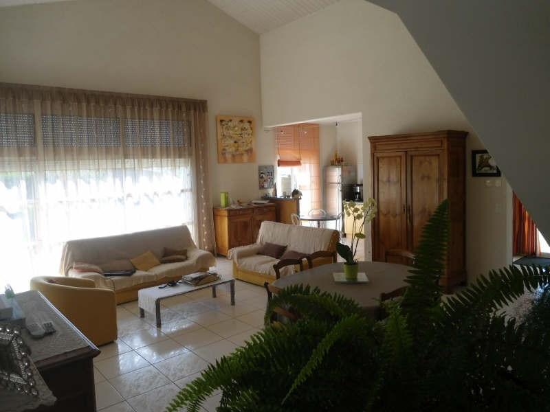 Vente maison / villa St vincent sur jard 374000€ - Photo 9