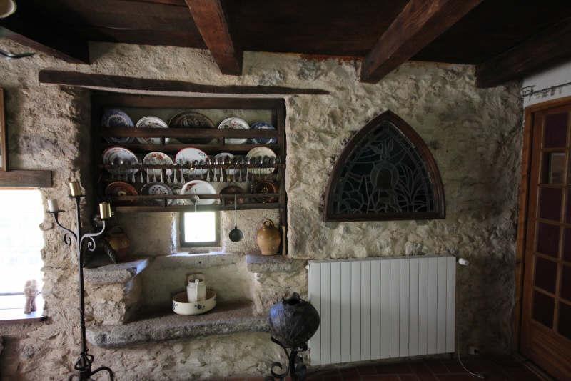 Vente maison / villa Lunac 110000€ - Photo 3