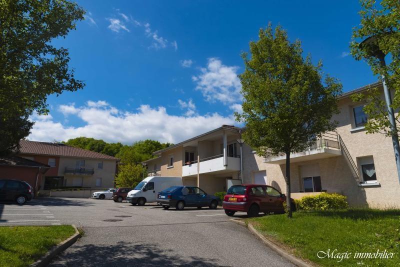 Location appartement Bellegarde sur valserine 602€ CC - Photo 1