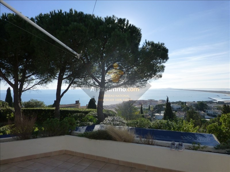 Deluxe sale house / villa Sete 1 035 000€ - Picture 18