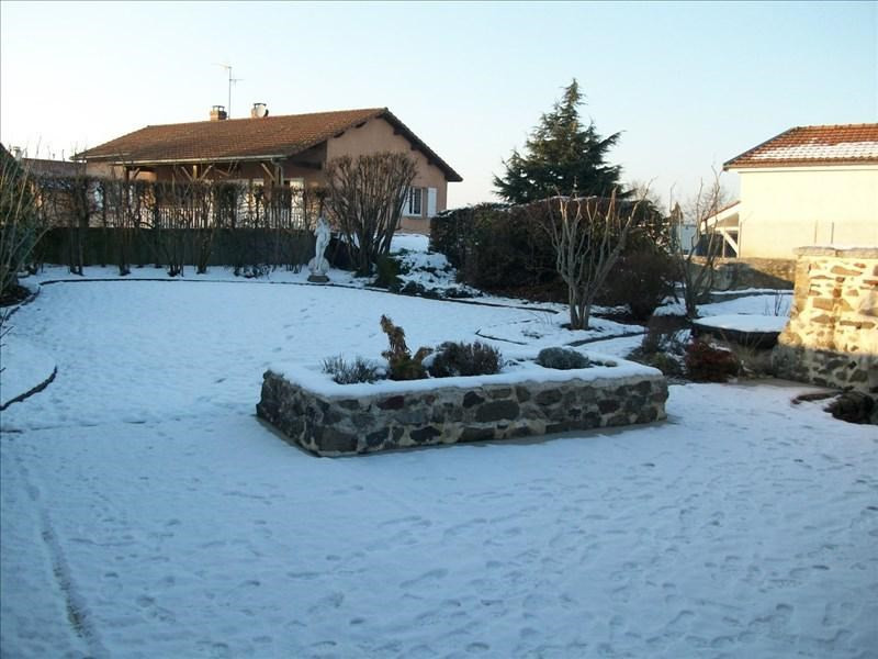 Sale house / villa Neaux 149 000€ - Picture 8