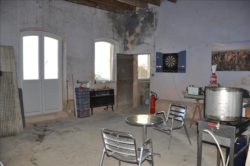 Vente maison / villa Ville sur jarnioux 280000€ - Photo 12