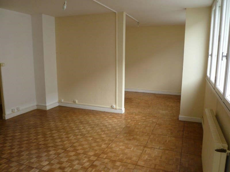 Rental apartment Toulouse 581€ CC - Picture 4