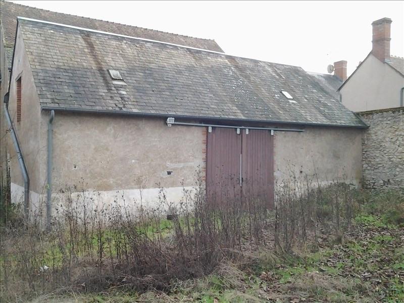 Sale house / villa Blois 120000€ - Picture 1