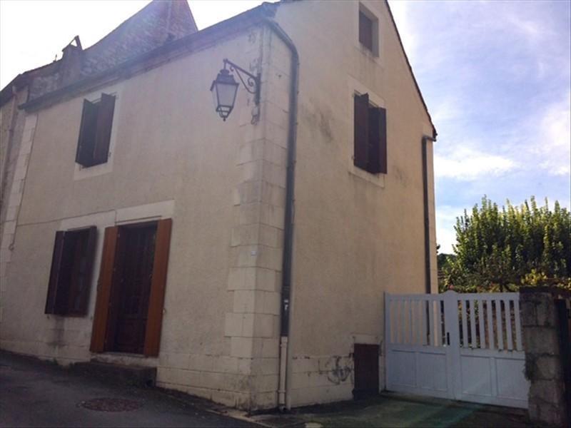 Vente maison / villa Allas les mines 54000€ - Photo 1