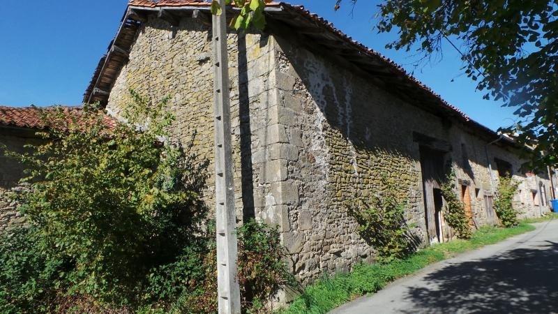 Vente maison / villa Couzeix 55000€ - Photo 1