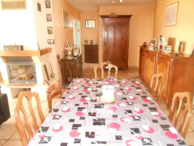 Sale house / villa Aulnay de saintonge 108 000€ - Picture 4