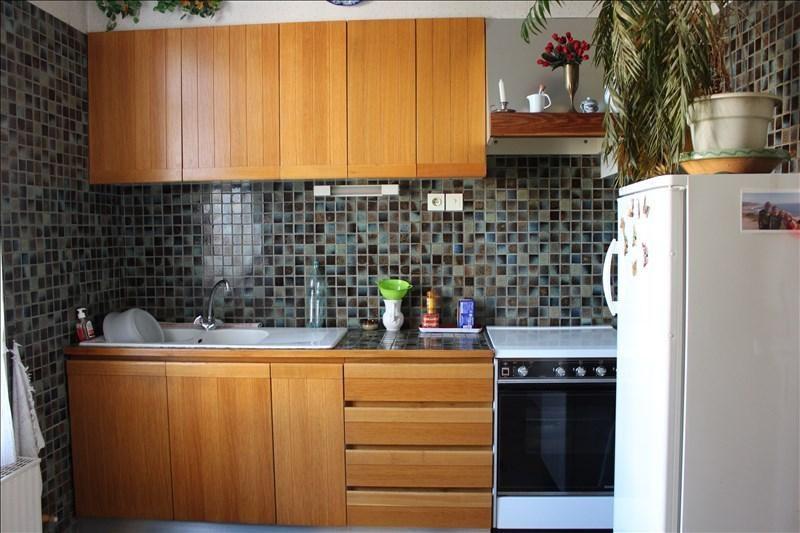 Vente maison / villa Nanteuil les meaux 238500€ - Photo 3