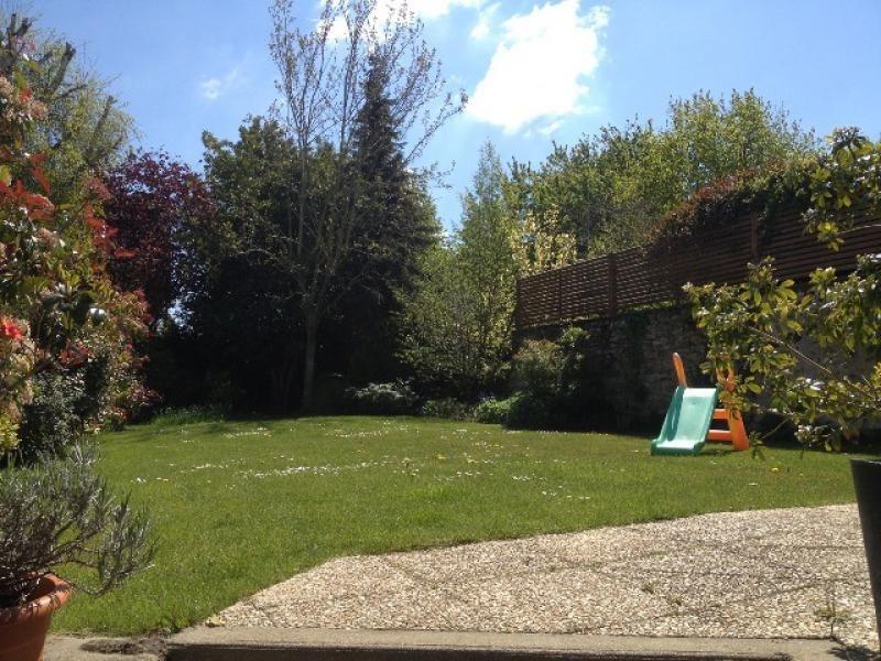 Sale house / villa Orgeval 895000€ - Picture 3
