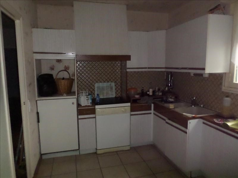 Vente maison / villa St julien l ars 137000€ - Photo 4
