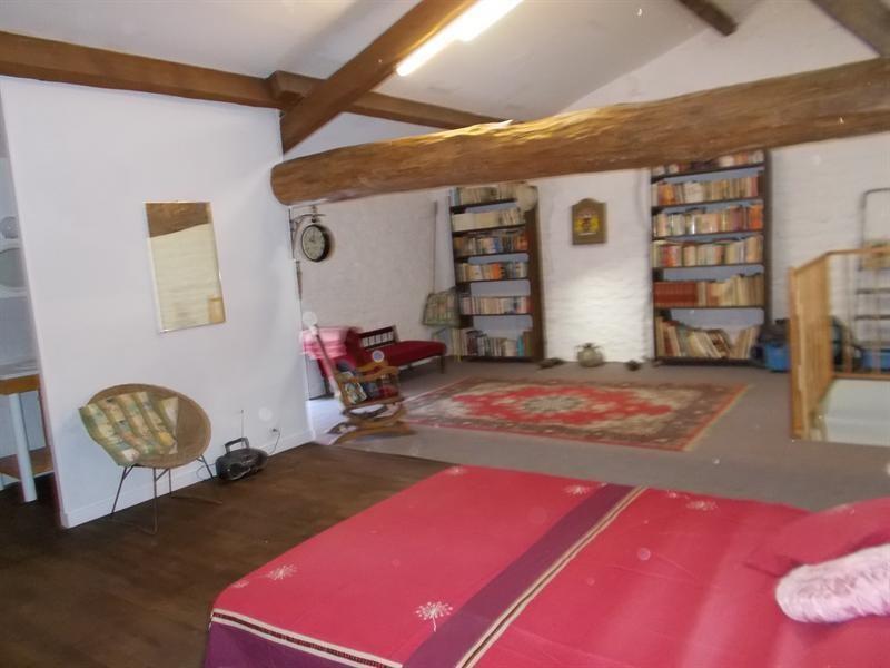 Sale house / villa Aulnay 107000€ - Picture 4