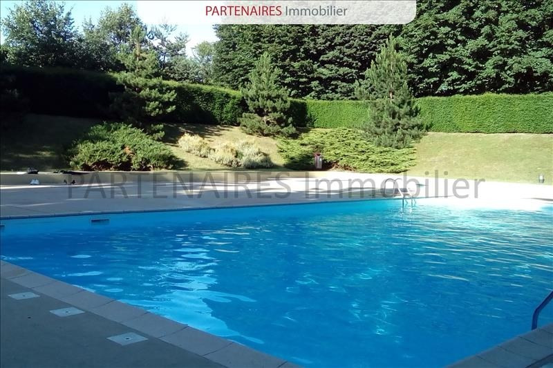 Sale apartment Rocquencourt 645 000€ - Picture 9