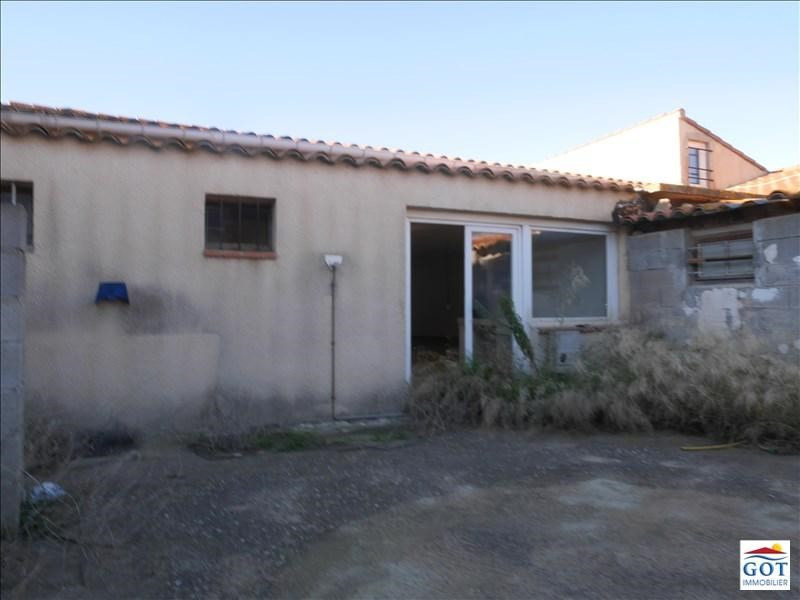 Vente local commercial St hippolyte 134 000€ - Photo 2