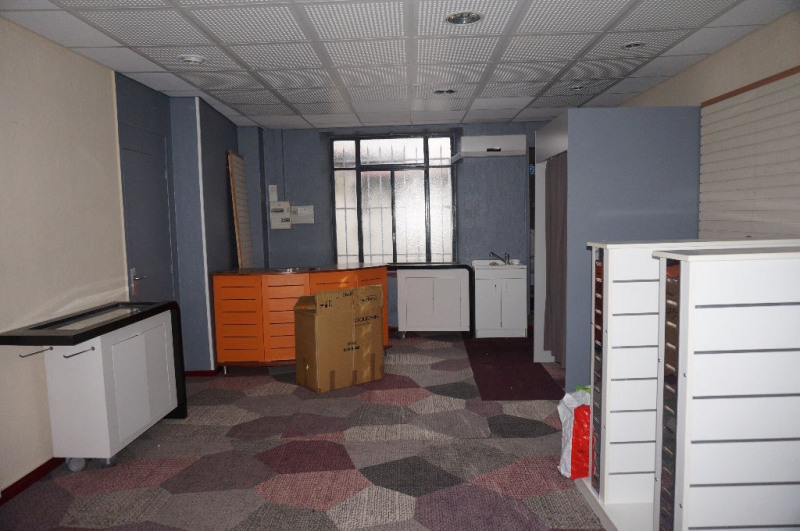 Location local commercial Bram 350€ +CH - Photo 1