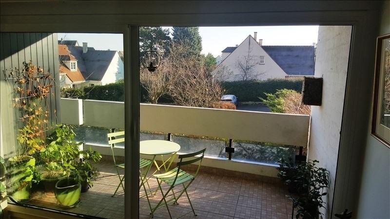 Vente appartement Fourqueux 499000€ - Photo 5