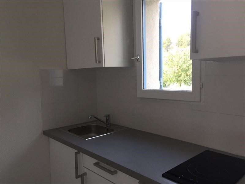 Location appartement Aix en provence 720€ CC - Photo 3