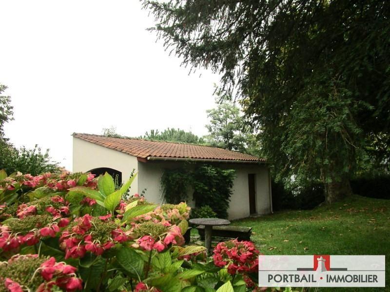 Deluxe sale house / villa Montendre 318000€ - Picture 5