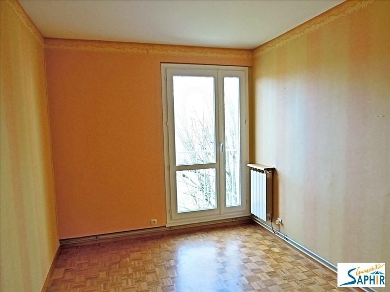 Sale apartment Toulouse 96000€ - Picture 3
