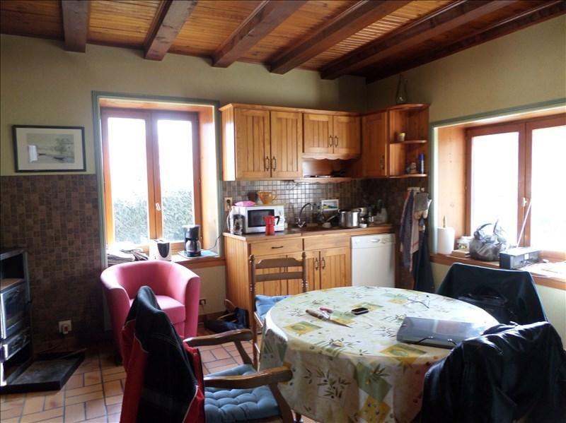 Sale house / villa Proche apremont 231 000€ - Picture 5