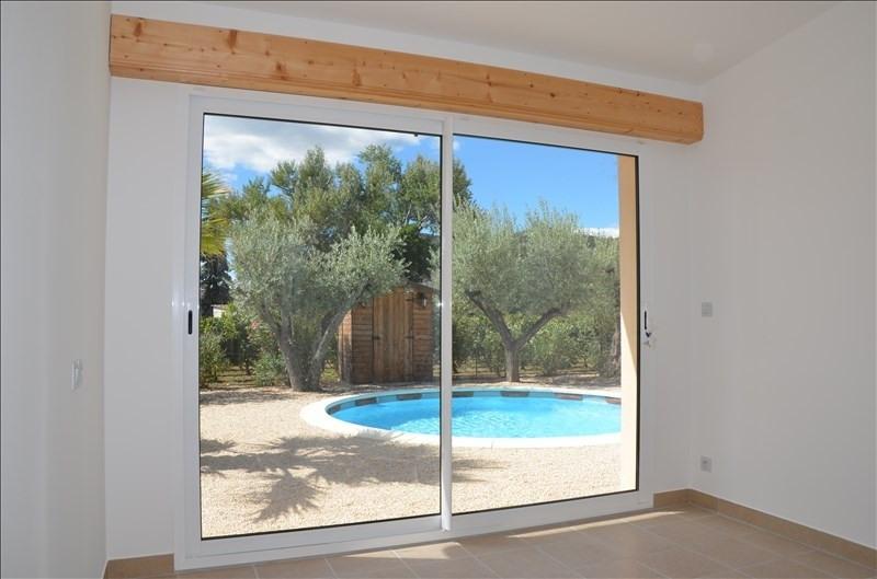Vente maison / villa Vallon pont d arc 310000€ - Photo 5