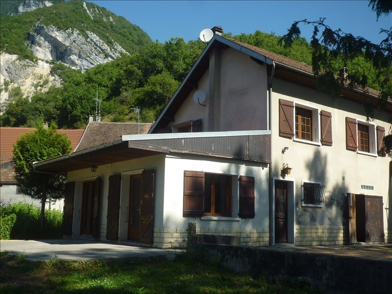 Sale house / villa Culoz 99 000€ - Picture 2