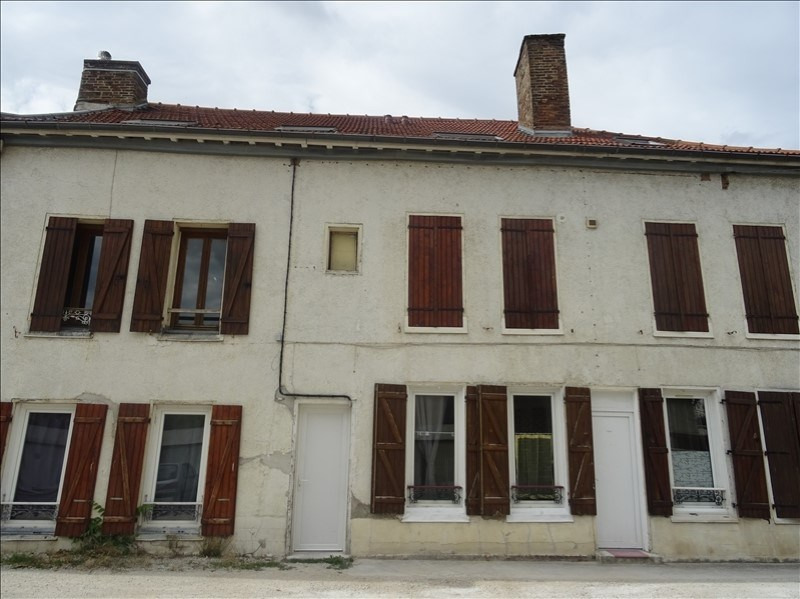 Sale apartment Troyes 62 000€ - Picture 10