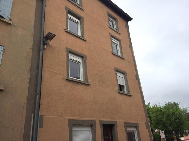 Location appartement Villefranche sur saone 342,84€ CC - Photo 3