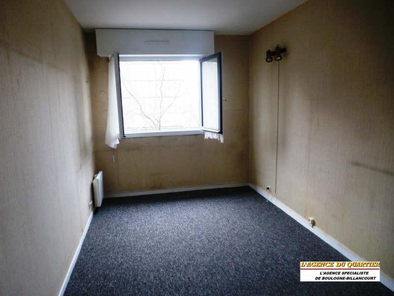 Vente appartement Boulogne billancourt 529000€ - Photo 5
