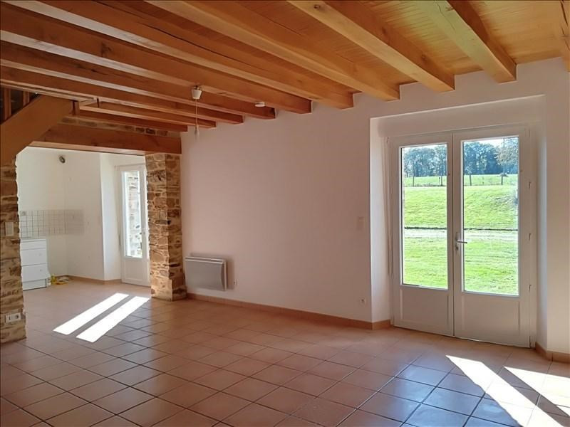 Vente maison / villa Guemene penfao 117150€ - Photo 4